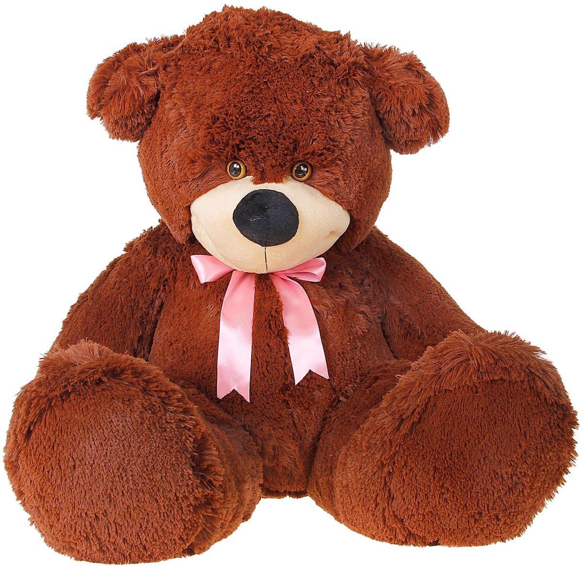 888 Мягкая игрушка Медведь Арчи 80 см 331936 888 ultra