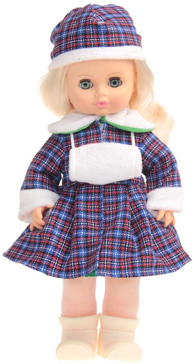 Sima-land Кукла озвученная Инна 43 см 338046 кукла весна маргарита 11 озвученная