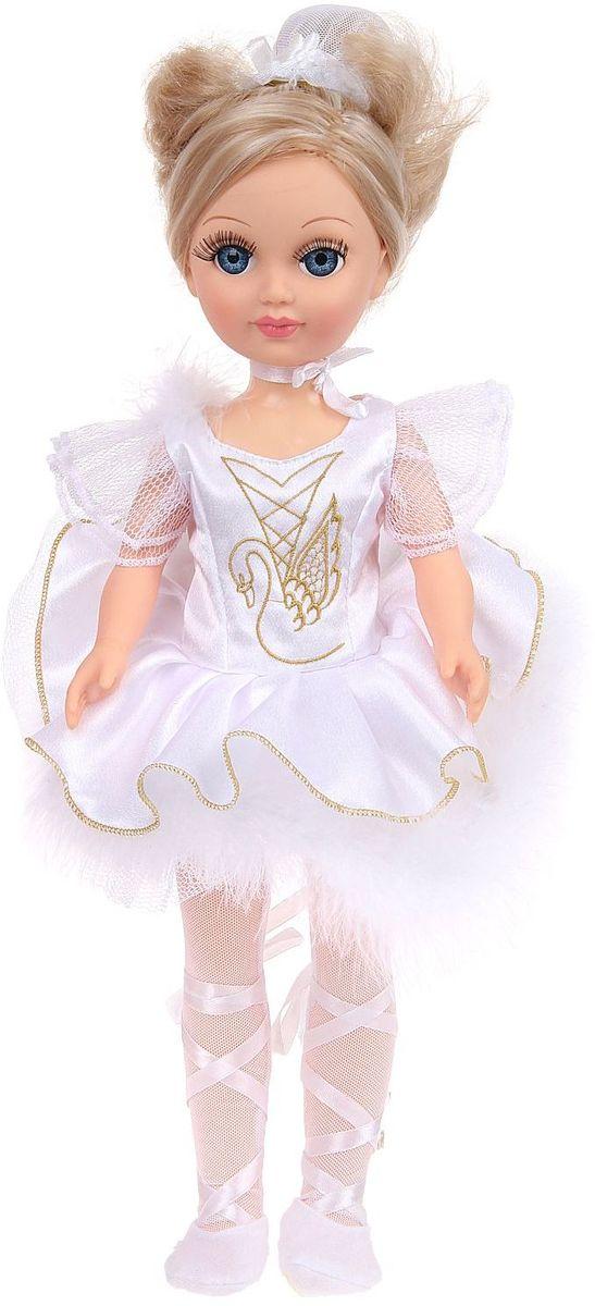Sima-land Кукла озвученная Анастасия Балет 42 см 493011 bijoux land браслет