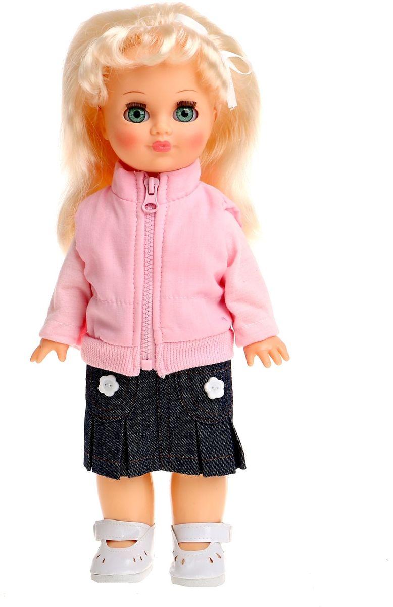 Sima-land Кукла озвученная Элла 35 см 493094 кукла весна 35 см