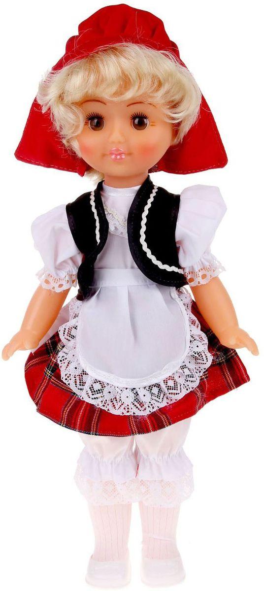 Пластмастер Кукла Красная Шапочка кукла красная шапочка пластмастер