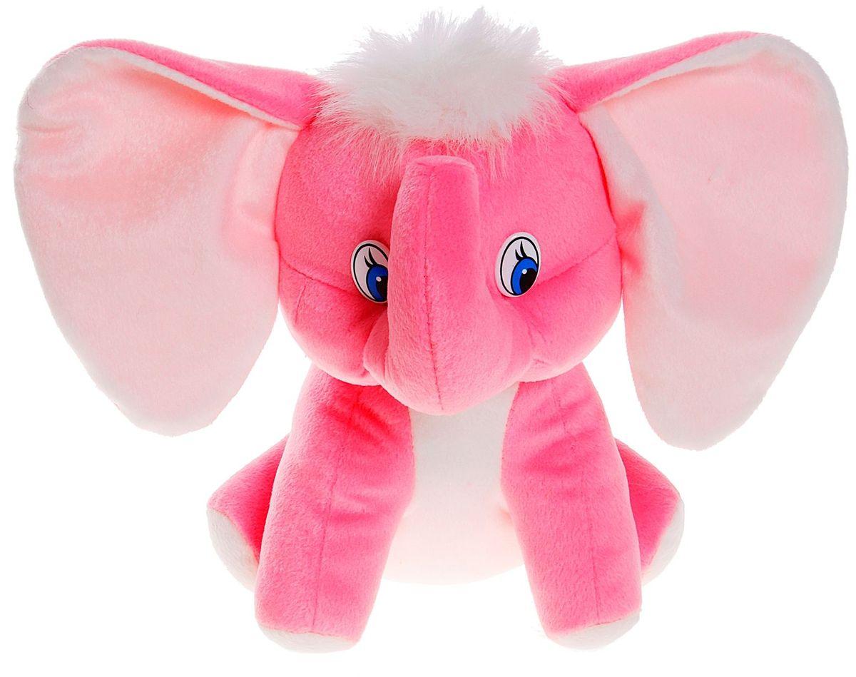 Princess Love Мягкая игрушка Слоненок Бимбо 35 см 530452