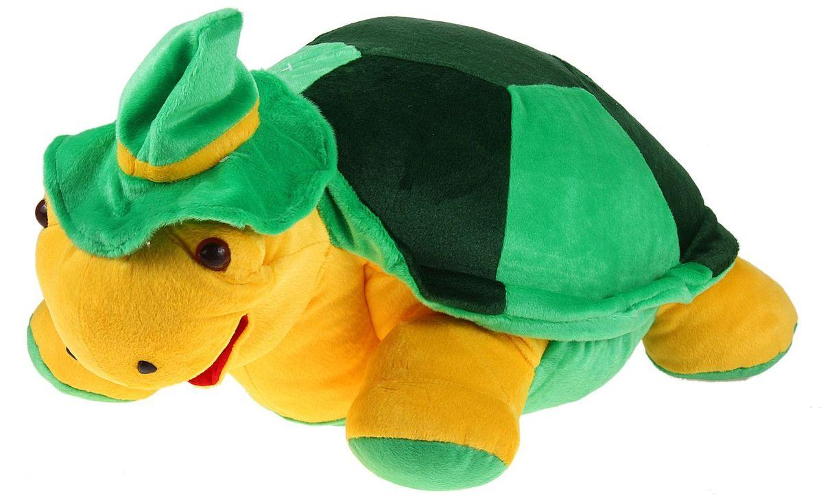 Флиппер Тойз Мягкая игрушка Черепаха Тортила 70 см 632416 флиппер тойз мягкая игрушка черепаха тортила 70 см 632416