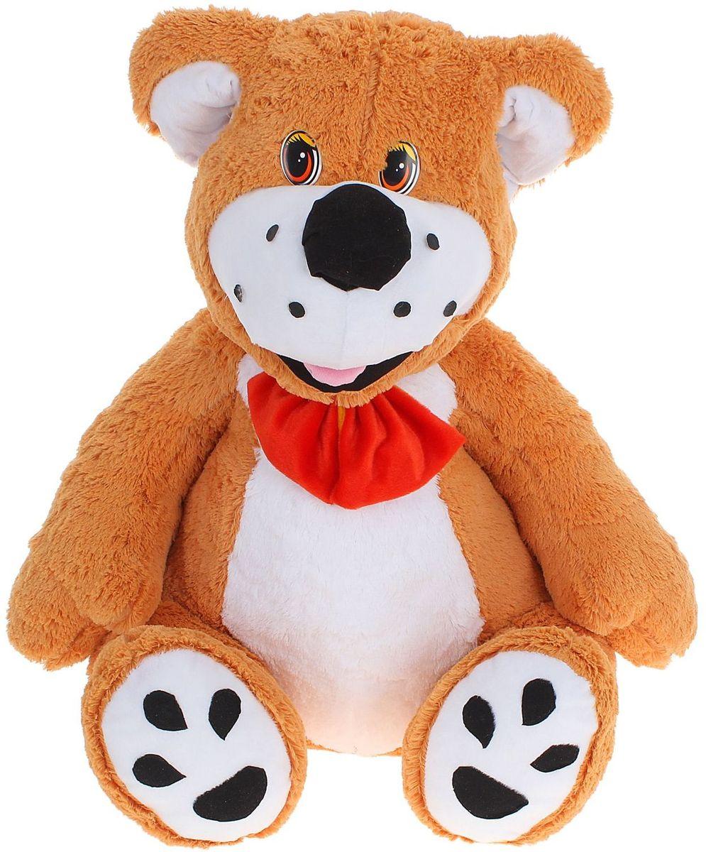 Флиппер Тойз Мягкая игрушка Медведь Балу 90 см 632444 флиппер тойз мягкая игрушка черепаха тортила 70 см 632416