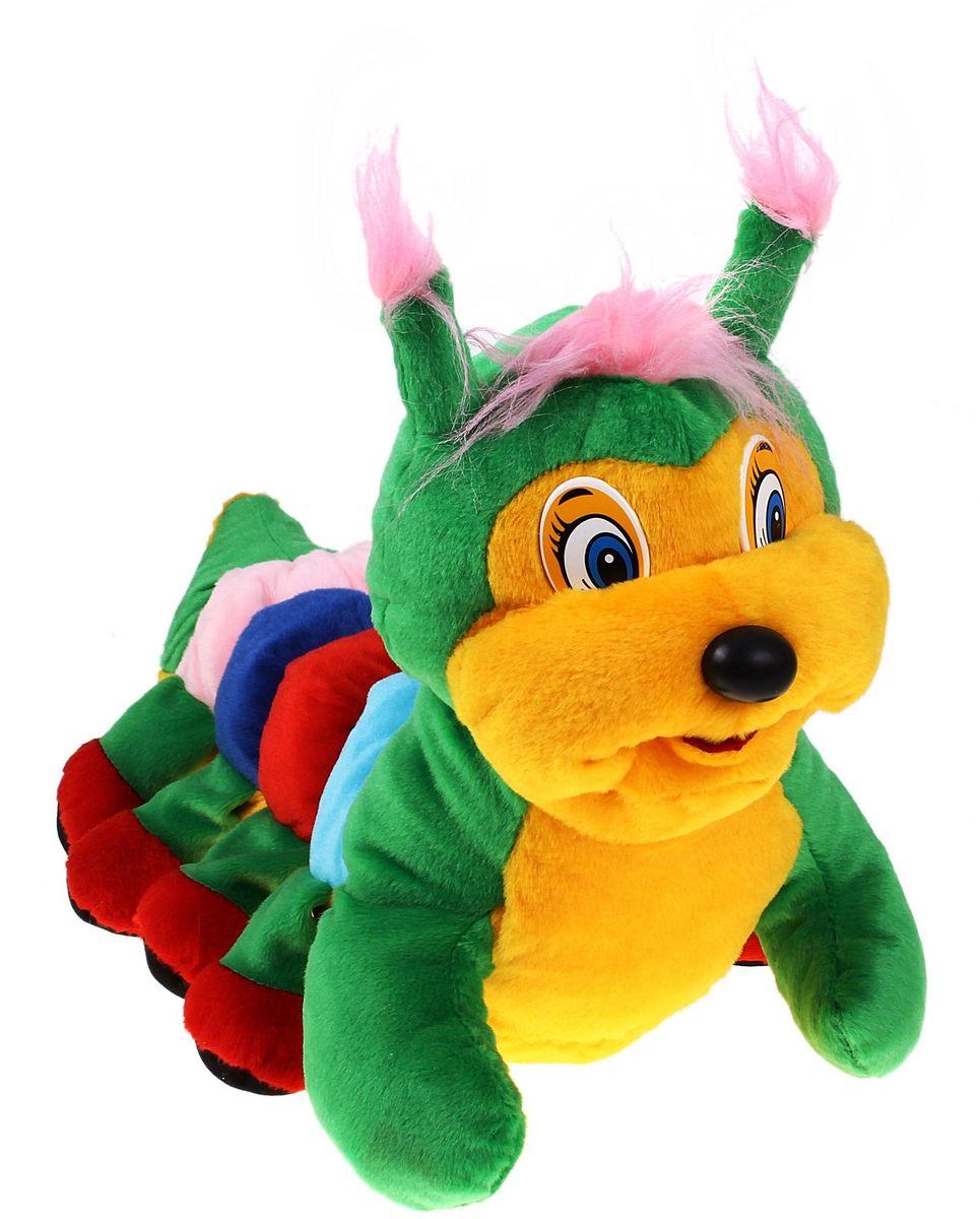 Флиппер Тойз Мягкая игрушка Многоножка 70 см 632498 флиппер тойз мягкая игрушка черепаха тортила 70 см 632416