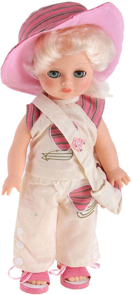 Sima-land Кукла озвученная Элла 35 см 751102 весна весна кукла элла 24 озвученная 35 см