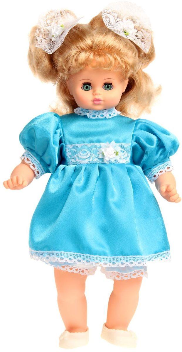 Sima-land Кукла озвученная Вероника 751174 sima land кукла озвученная принцесса ариэль со светящимся амулетом
