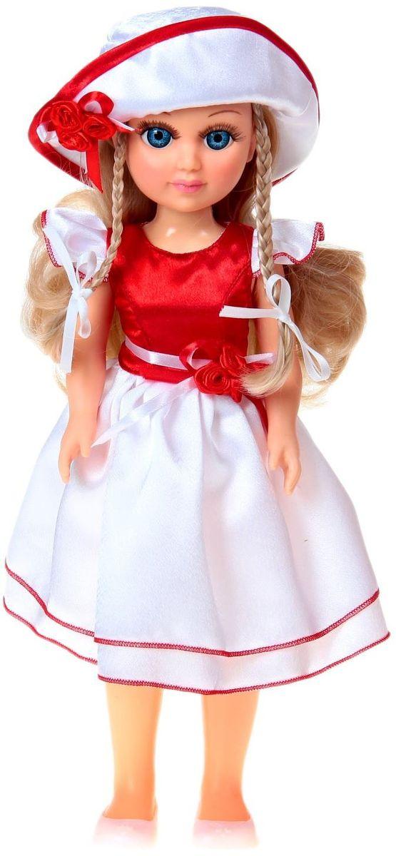 Sima-land Кукла озвученная Анастасия Розочка 751233 sima land кукла озвученная принцесса ариэль со светящимся амулетом
