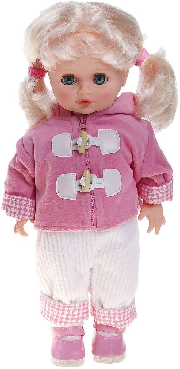 Sima-land Кукла озвученная Инна 43 см 780916 кукла весна маргарита 11 озвученная