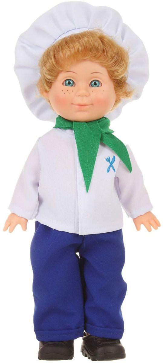Весна Кукла озвученная Митя кулинар