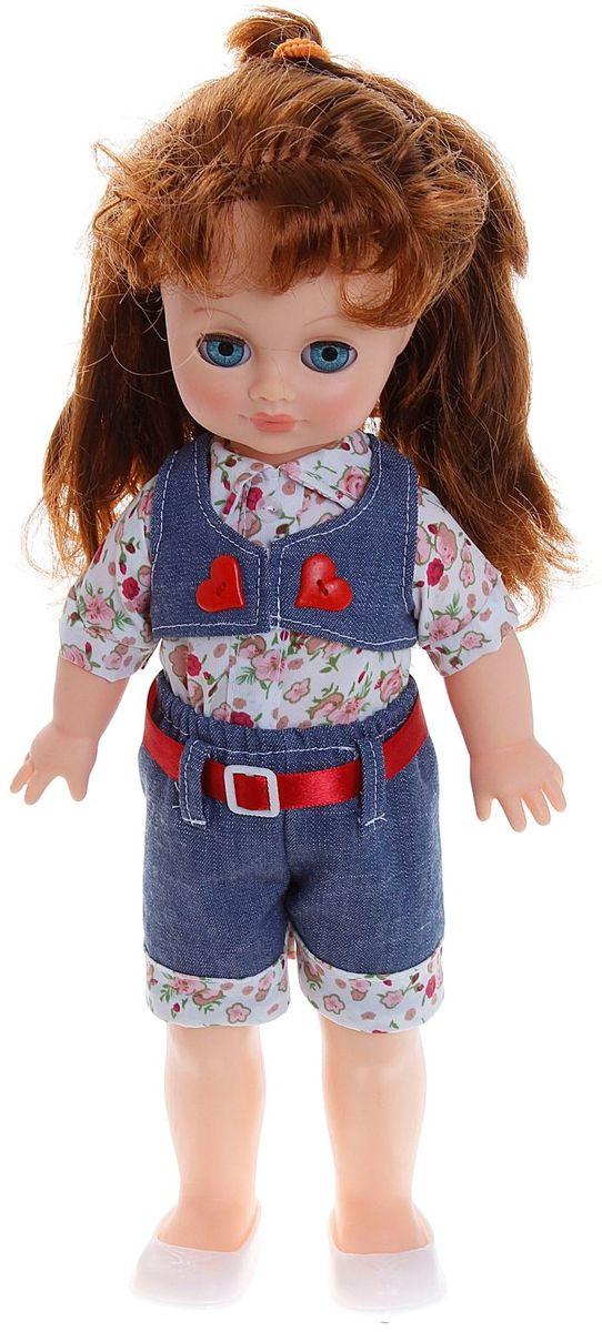 Sima-land Кукла озвученная Маргарита 997683 кукла весна маргарита 11 озвученная