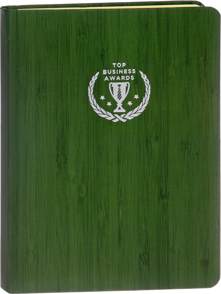 Top Business Awards. Блокнот книга для записей с практическими упражнениями для здорового позвоночника