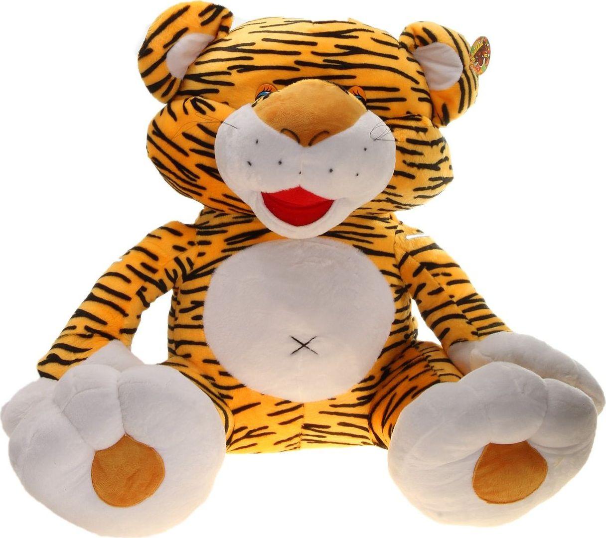 Sima-land Мягкая игрушка Тигренок 326420 sima land мягкая игрушка на руку мальчик 1147835