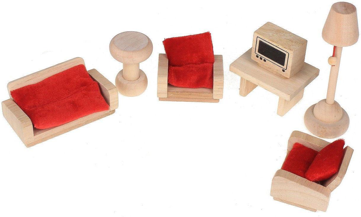 Sima-land Мебель для кукол Гостиная 452181 2 х комнатную квартиру в макеевке украина
