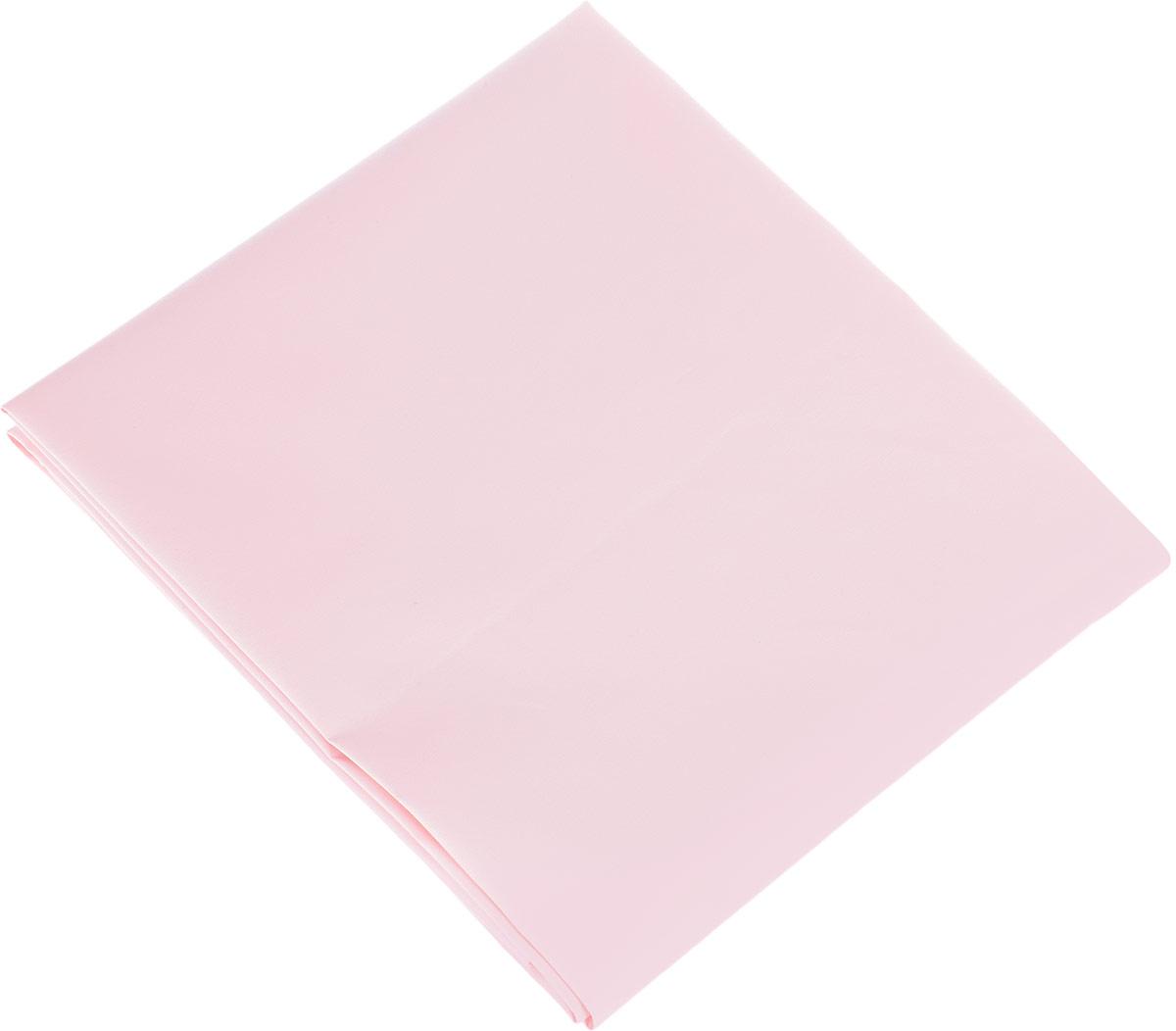 Пелигрин Наматрасник детский цвет розовый 120 х 60 х 10 см