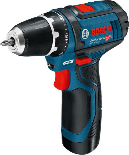 Bosch GSR 12V-15 + кейс L-BOXX 102 ящик bosch l boxx 102 set 12 pcs 1 600 a00 1s3 42x117x357мм 2 9кг 12 ячеек