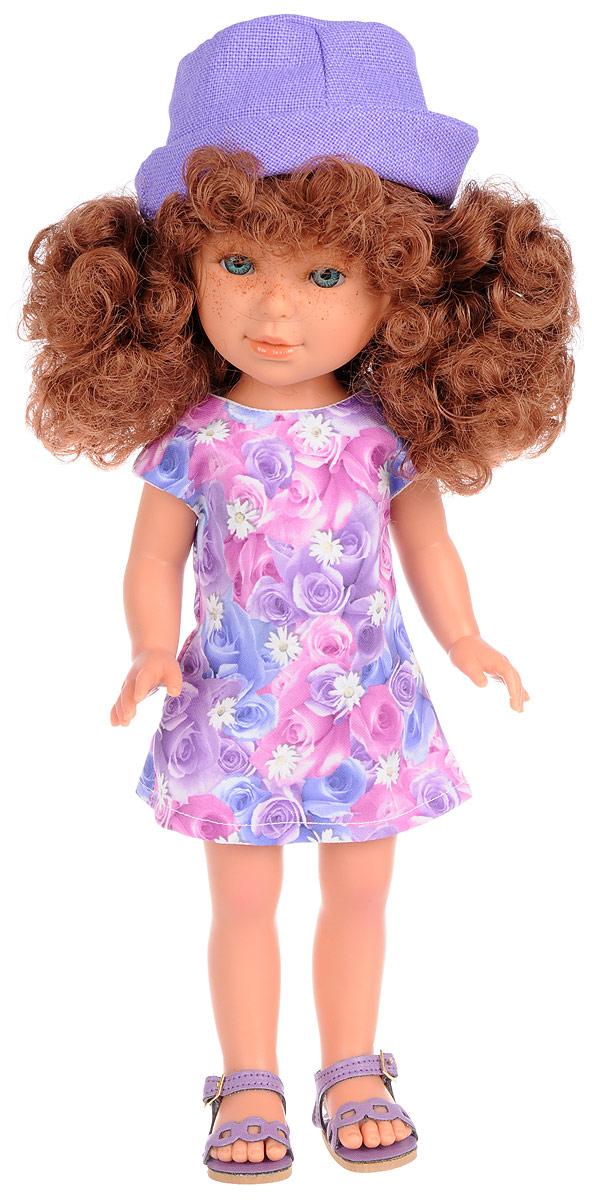 Vestida de Azul Кукла Паулина Лето Прованс куклы и одежда для кукол vestida de azul оливия в розовом костюме 30 см