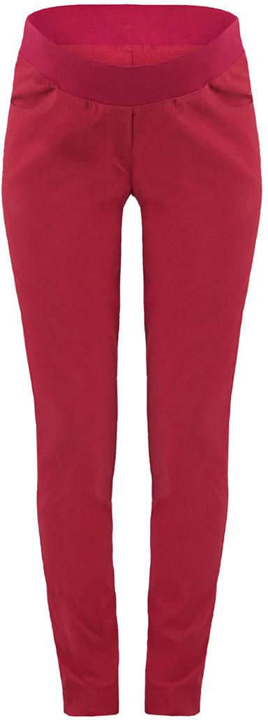 Брюки для беременных Mammy Size, цвет: бордовый. 1007102177. Размер 42 брюки для беременных yfz
