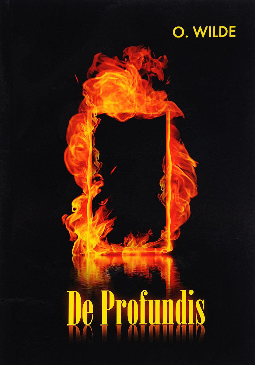 O. Wilde De Profundis недорго, оригинальная цена