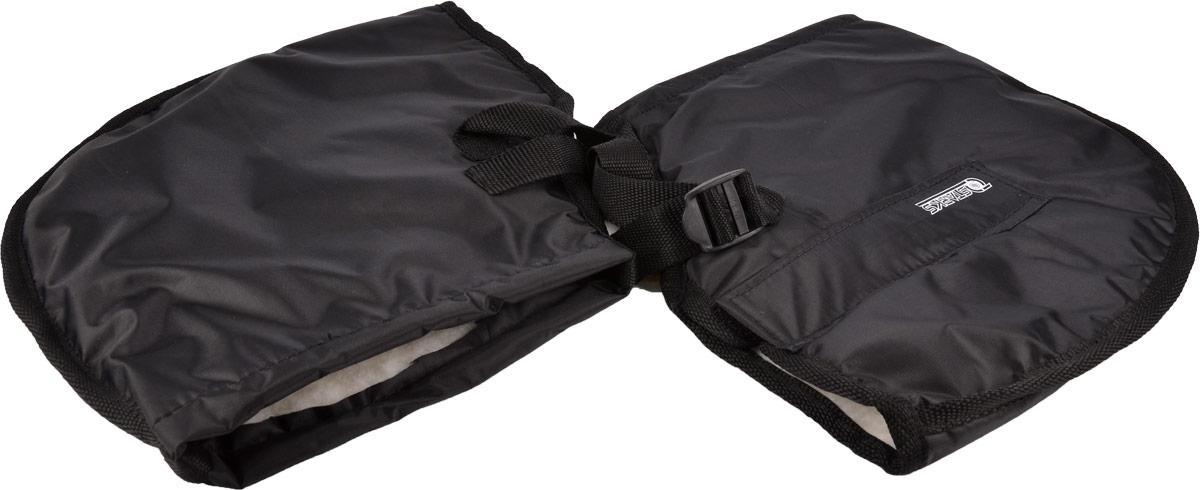 Муфта на руль Starks Warm30, универсальнаяЛЦ0003Универсальная муфта Starks Warm30 средней длины разработана для использования на: снегоход, квадро, мото, питбайк, кросс. Водонепроницаемый материал обеспечивает защиту от воды, холода, грязи. Мех - согревает руки.Особенности:- ветрозащита,- влагозащита,- гипоаллергенно,- антибактериально,- возможность установки на руль с зеркалами.