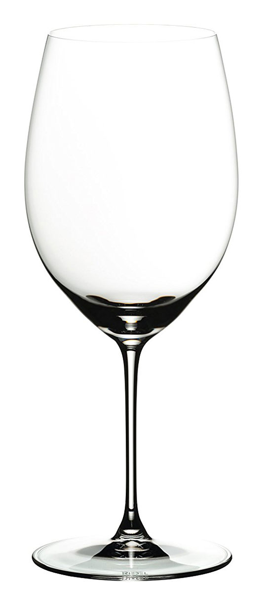 Бокал Riedel Cabernet / Merlot, 625 мл1449/0Бокал Riedel Cabernet / Merlot, выполненный из высококачественного стекла, предназначен для подачи красного вина. Он сочетает в себе элегантный дизайн и функциональность. Благодаря такому бокалу пить напитки будет еще вкуснее.Бокал Riedel Cabernet / Merlot прекрасно оформит праздничный стол и создаст приятную атмосферу за романтическим ужином. Такой бокал также станет хорошим подарком к любому случаю. Можно мыть в посудомоечной машине.Диаметр бокала (по верхнему краю): 7,3 см. Высота бокала: 23,5 см.