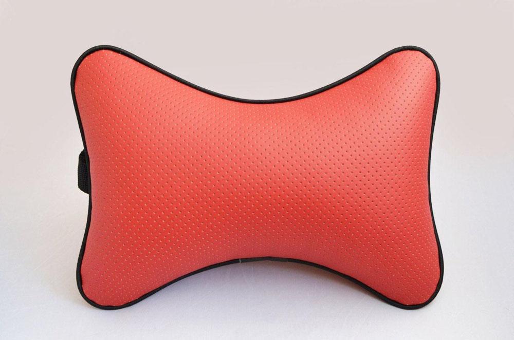 Подушка на подголовник Auto Premium. 37304 подушка на подголовник auto premium цвет серый 37411