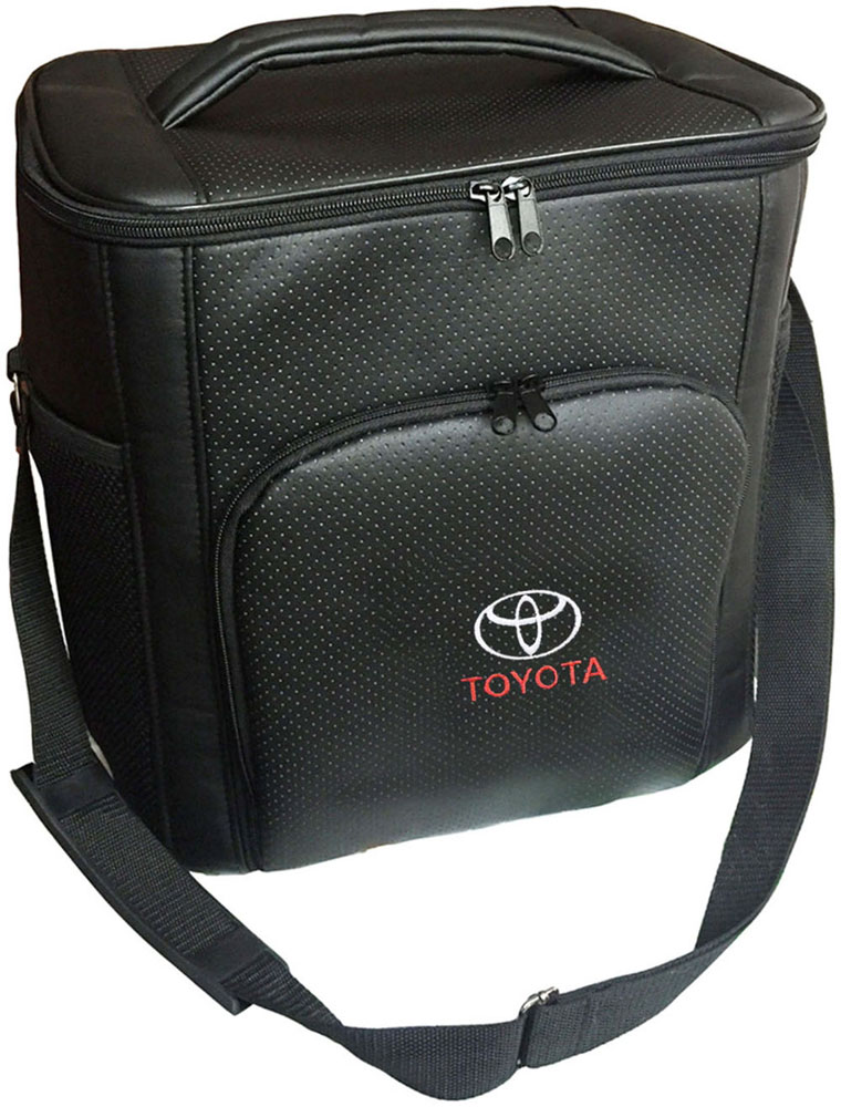 Термосумка Auto Premium Toyota, 20 л bluray usb 3 0 external dvd drive blu ray 3d bd rom player dvd rw burner writer recorder for laptop computer pc drive pouch bag