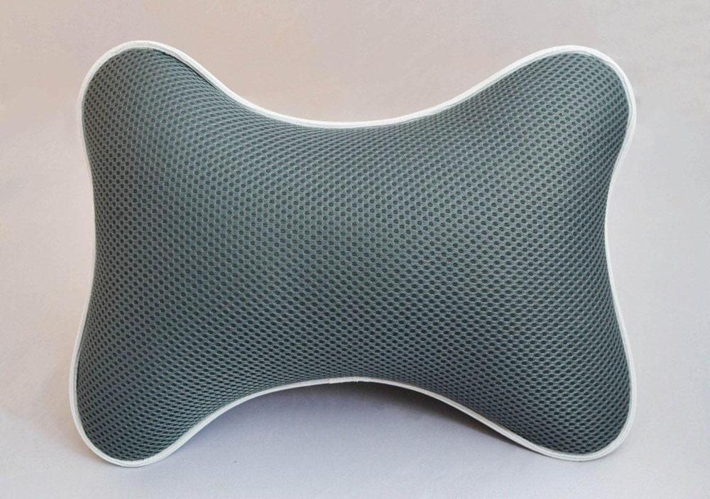 Подушка на подголовник Auto Premium. 37402 подушка на подголовник auto premium цвет серый 37411