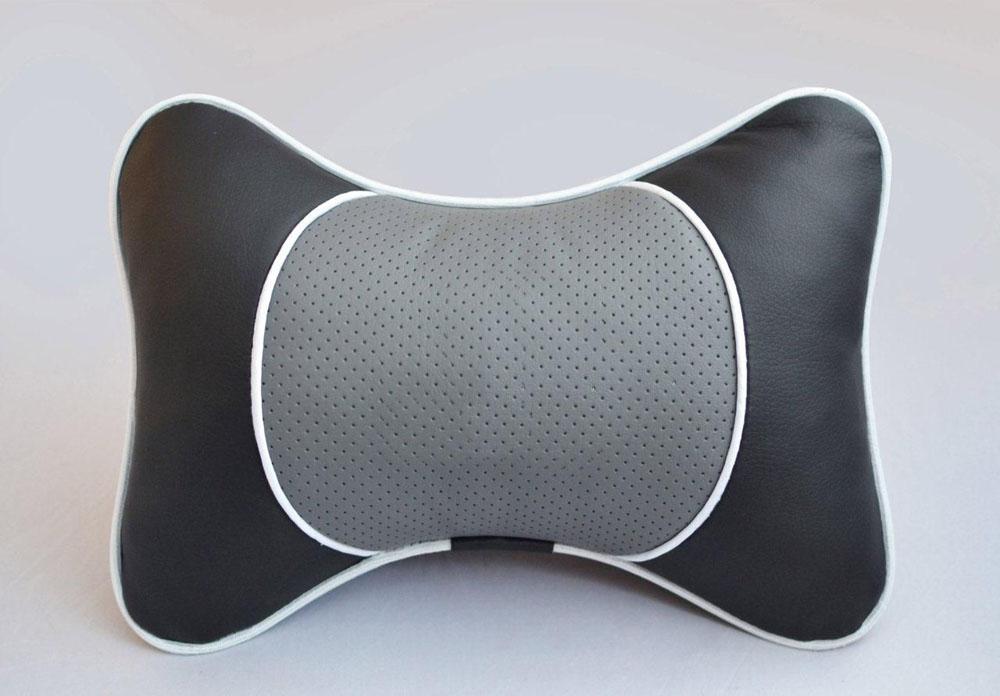 Подушка на подголовник Auto Premium. 37512 подушка на подголовник auto premium цвет серый 37411
