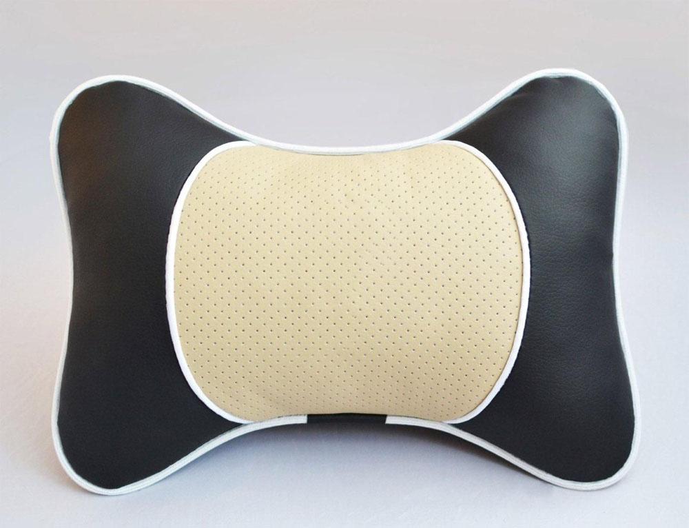 Подушка на подголовник Auto Premium. 37513 подушка на подголовник auto premium цвет серый 37411