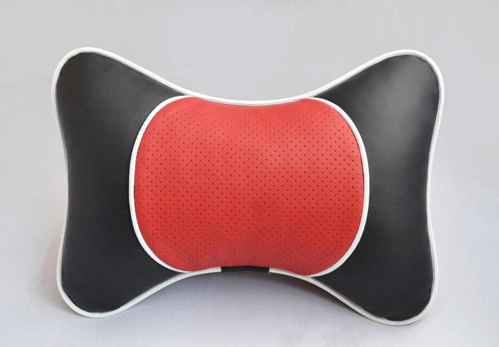 Подушка на подголовник Auto Premium. 37514 подушка на подголовник auto premium цвет серый 37411