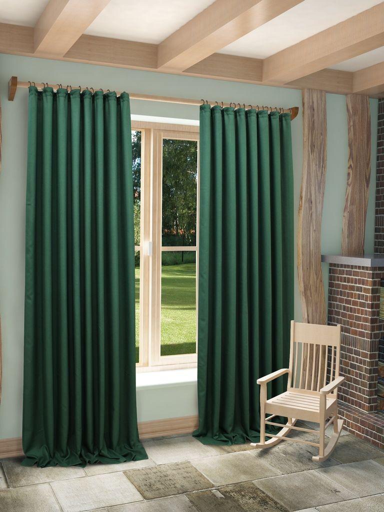 Штора Sanpa Home Collection Джоди, на ленте, цвет: зеленый, высота 280 смHP8152/29/1EДжоди зеленый, , 200*280 смШтора Джоди в классическом однотонном исполнении изготовлена из искусственного льна.Шторы - неотъемлемая часть интерьера и грамотно подобранная ткань подчеркнёт индивидуальность вашего интерьера, добавит уюта и комфорта.Крепление к карнизу осуществляется при помощи вшитой шторной ленты.