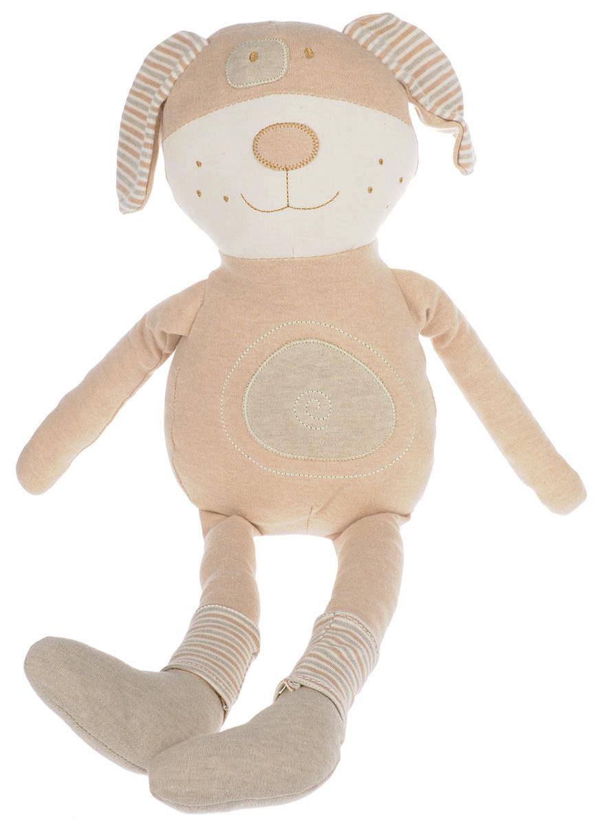 Jackie Chinoco Мягкая игрушка Собака 25 см радомир мягкая игрушка собака соня 55 см 2008906