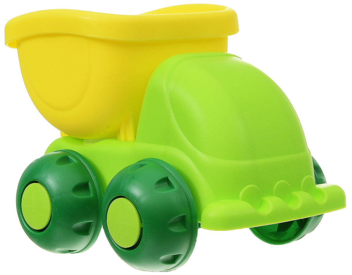 Maxitoys Игрушка для песочницы Машинка maxitoys подушка с ручками