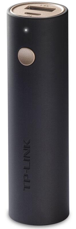 TP-Link TL-PBG3350, Black Gold внешний аккумуляторTL-PBG3350Внешний аккумулятор TP-Link TL-PBG3350 впечатляет дизайном и поражает производительностью.Аккумуляторный элемент – ключевой компонент устройства Power Bank. Серия Vivid использует премиальные аккумуляторные элементы от LG, обеспечивающие высокую производительность и долгий срок службы.Устройства серии Vivid способны предотвращать старение батареи: оригинальный объём может сохраниться спустя 500 полных циклов зарядки; больший объём сохраняется при низких температурах, обеспечивая надёжный источник питания в холодный сезон.Серия Vivid способна умещать в себе на 30% больше энергии в ультра-компактном корпусе и обеспечивать большую надёжность по сравнению с устройствами Power Bank других серий.Благодаря высококачественной схеме и продвинутым технологиям энергоэффективности устройство способно снизить потери при зарядке, сохраняя энергию под нужды пользователей. Таким образом, TL-PBG3350 способен зарядить большее число устройств один или более раз.TP-Link TL-PBG3350 обладает силой выходного тока до 5В/1,5А, что позволяет ему заряжать на 50% быстрее и экономить до 30% времени.Благодаря корпусу из мягкого полимера, использованию чёрного и золотого цветов и компактному размеру этот гаджет отлично подойдёт к вашему стилю.Нельзя идти на компромисс, если речь идёт о безопасности. Серия Vivid использует функции безопасности для защиты вашего Power Bank от: короткого замыкания, перенапряжения, энергоперегрузки, повышенного заряда, переразрядки, перегрева.Высокая совместимость с умными устройствами на iOS, Android, Windows и прочими, заряжающимися по USB: от планшетов до устройств с небольшими аккумуляторами, такими как носимые гаджеты.