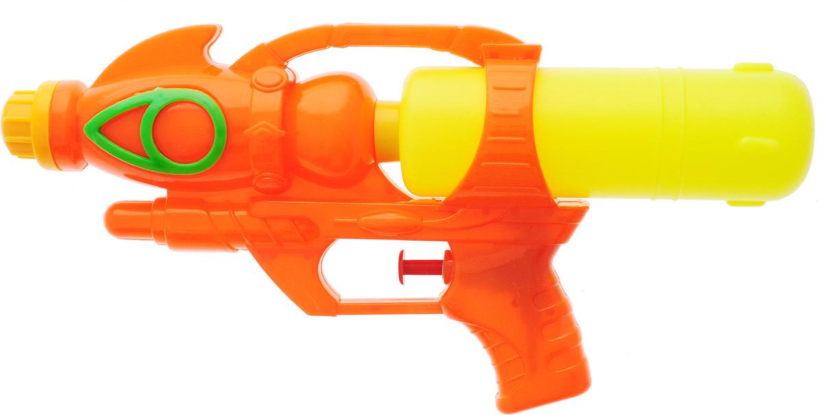 Veld-Co Водный бластер цвет оранжевый 43587 бластер veld co 48144
