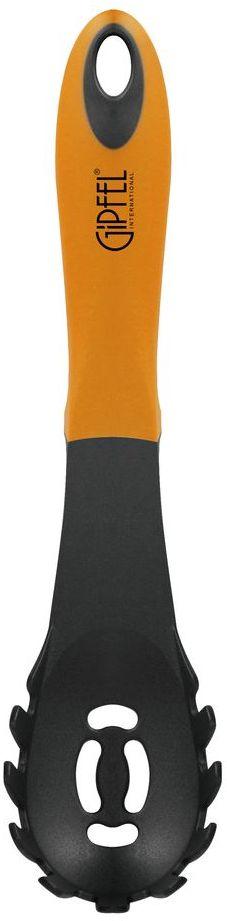 Ложка для спагетти Gipfel Comfort, длина 28,5 см ложка для спагетти borner ideal длина 32 см