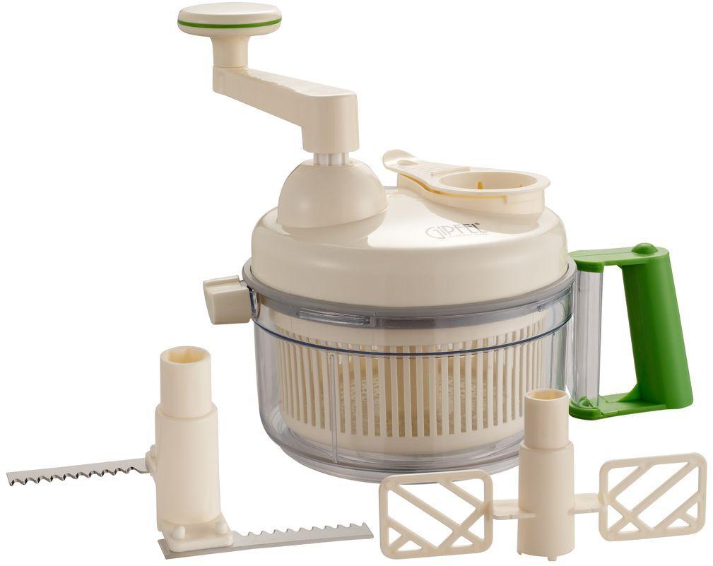 Измельчитель кухонный  Gipfel  - Кухонные принадлежности