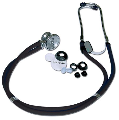 Microlife стетоскоп ST-77 черный - Диагностика
