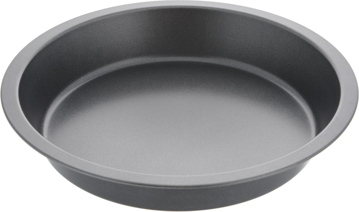 Форма для выпечки MoulinVilla, с антипригарным покрытием, 24,5 х 4,5 см нож универсальный 12 5 см moulinvilla granate utility kgu 012