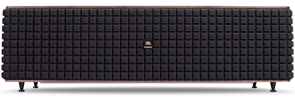 JBL Authentics L16, Black Red портативная акустическая система