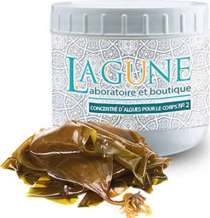 Lagune Водорослевый концентрат №2 для улучшения кровообращения и общего состояния кожи 500 мл4627117800048Полностью натуральный продукт. Эффективен при псориазе, экземе. Повышает иммунитет, улучшает капиллярное кровообращение, замедляет старение кожи и организма в целом, насыщает кожу важными микроэлементами, способствует похудению. Улучшает состояние кожи, эффективен при псориазе, экземе. Обертывания с данным концентратом насыщают организм необходимыми минералами, выводят токсины, нормализуют работу щитовидной железы, гармонизируют состояние нервной системы. Применяется как проверенное антистрессовое средство, помогающее к тому же качественно ухаживать за кожей тела.