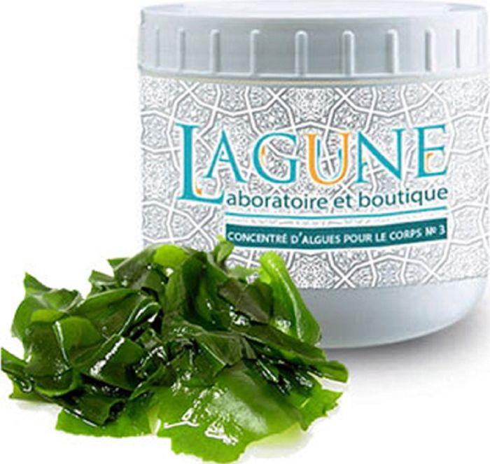 Lagune Водорослевый концентрат № 3 для лечения суставов 500 мл4627117800055Полностью натуральный продукт. Рекомендован при остеохондрозе, артрозах, межпозвоночных грыжах, ревматизме, помогает при болях в суставах и позвоночнике, а также при болях в мышцах спины и ног.