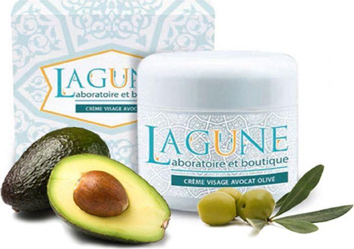 Lagune Питательный крем для очень сухой кожи с авокадо и оливой 150 мл4627117800130Питательный крем, предназначенный для сухой кожи до 40 лет, поддерживает гидролипидный баланс. Содержит комплекс ценных масел, которые устраняют сухость, питают кожу, замедляют процесс старения. Полиненасыщенные жирные кислоты, в большой концентрации входящие в масло авокадо, восстанавливают защитные функции и повышают местный иммунитет кожи, жирорастворимые витамины А и Е наделяют масло авокадо антиоксидантными и регенерирующими свойствами. Масло оливы идеально подходит для ухода за сухой и чувствительной кожей: оно смягчает ее, препятствует потере влаги, не забивает поры. При регулярном применении масло оливы предотвращает появление морщин, повышает тонус и защитные свойства кожи. Высокая концентрация олеиновой кислоты способствует нормализации липидного обмена и усилению кожного дыхания.