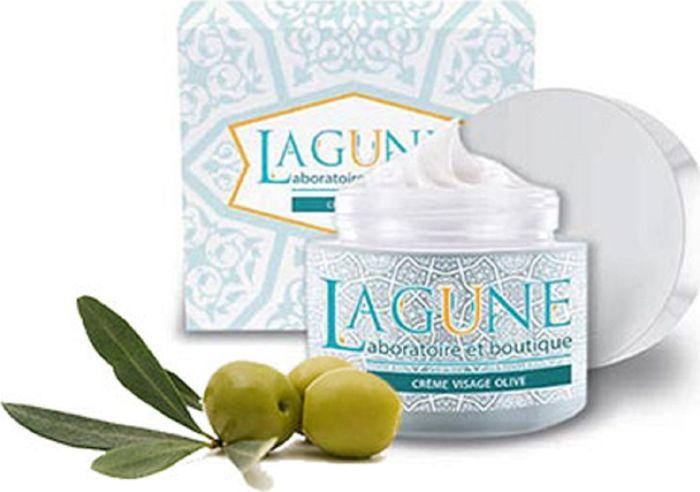 Lagune Питательный оливковый крем для всех типов кожи 150 мл4627117800147Питательный крем для всех типов кожи с ценным маслом оливы выравнивает тон, стимулирует регенерацию и обновление клеток, обеспечивает коже комфорт в течение длительного времени. Оливковое масло идеальное средство для кожи: оно не вызывает аллергических реакций, помогает решить проблемы сухой, воспаленной и обезвоженной кожи, активно воздействует на жировой обмен. Содержит в себе немалое количество витаминов E и A, а, как известно, витамин Е один из мощнейших антиоксидантов, делает масло эффективным средством для регенерации кожи, улучшения ее кровоснабжения и увлажнения, продлевает молодость кожи, а витамин A отвечает за ее увлажнение и эластичность. Также, содержащиеся в оливковом масле витамины А и D участвуют в обновлении эпидермиса, уменьшают количество ороговевших частиц кожи, а каротин защищает кожу от воздействия UV-лучей. Масло сладкого миндаля замедляет старение клеток, уменьшает воспалительные процессы, предупреждает расширение пор и налаживает работу сальных желез.
