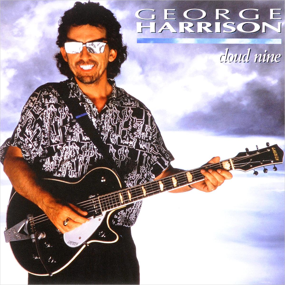 Джордж Харрисон George Harrison. Cloud Nine (LP) все цены
