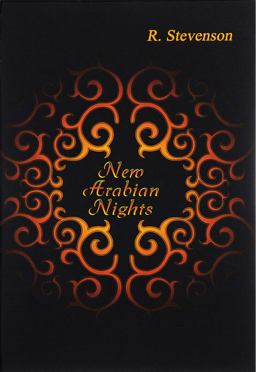 R. Stevenson New Arabian Nights stevenson r kidnapped