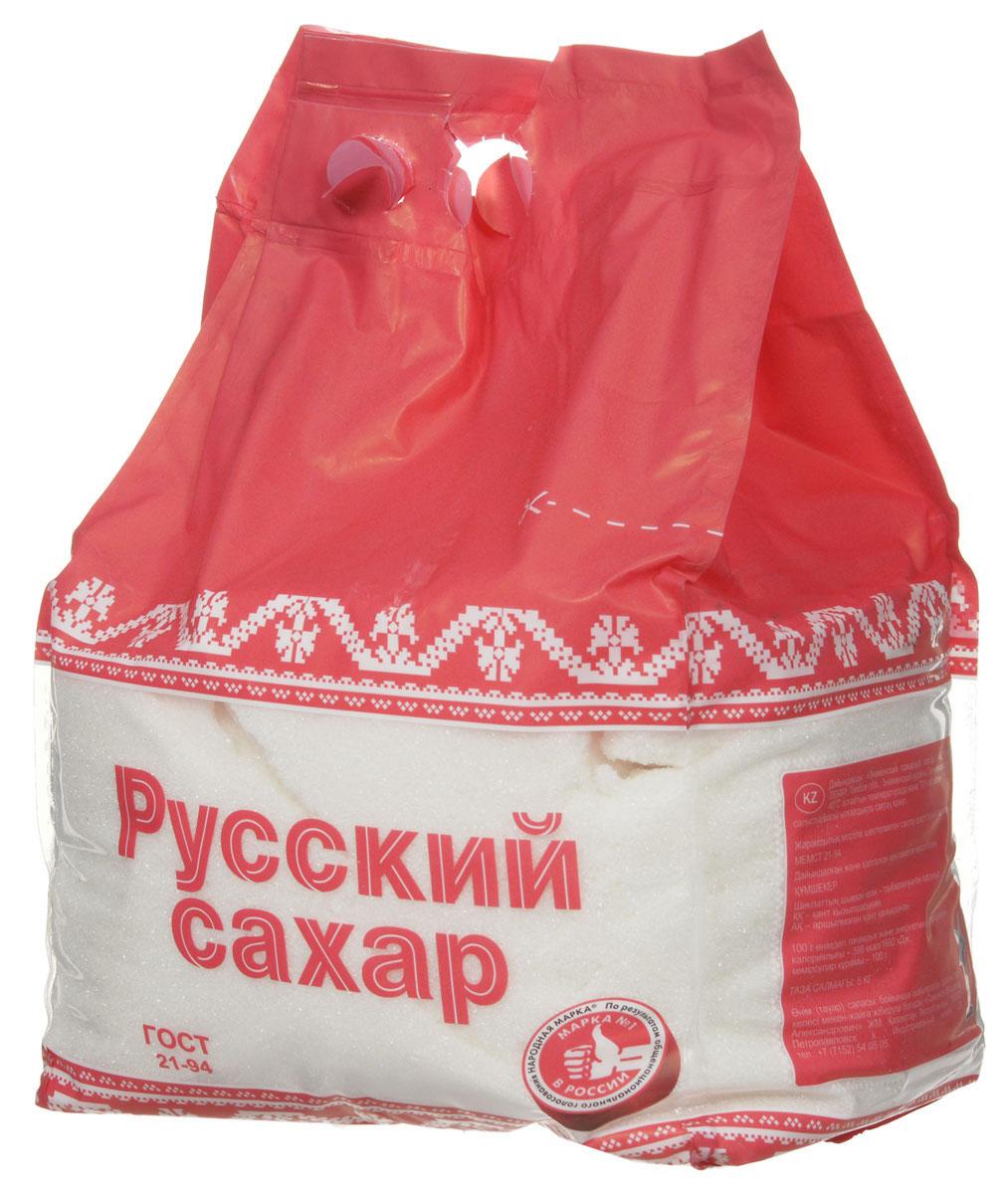 Русский сахар сахарный песок, 5 кг81042Сахарный песок Русский сахар изготовлен из качественного сырья - сахарной свеклы. Отлично подойдет как ингредиент для приготовления пищи и ежедневного употребления с различными напитками.Уважаемые клиенты! Обращаем ваше внимание на то, что упаковка может иметь несколько видов дизайна. Поставка осуществляется в зависимости от наличия на складе.