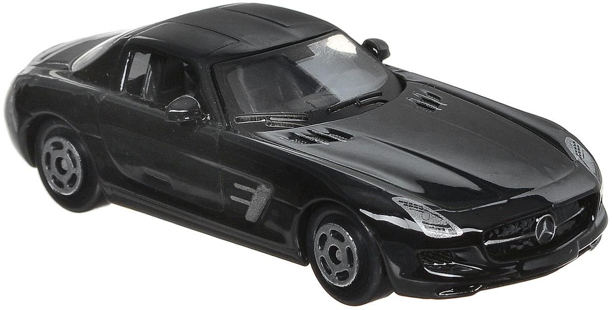 ТехноПарк Автомобиль Mercedes-Benz SLS AMG mercedes а 160 с пробегом