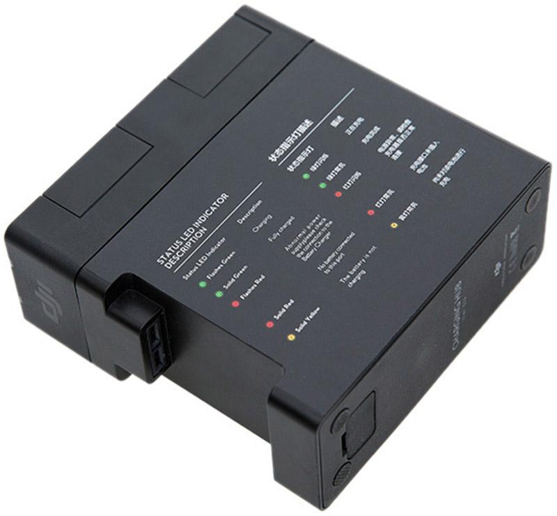 цены DJI Battery Charging Hub разветвитель зарядного устройства для Phantom 3 Part 53